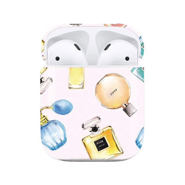 Bloem Cosme White (AirPods case)