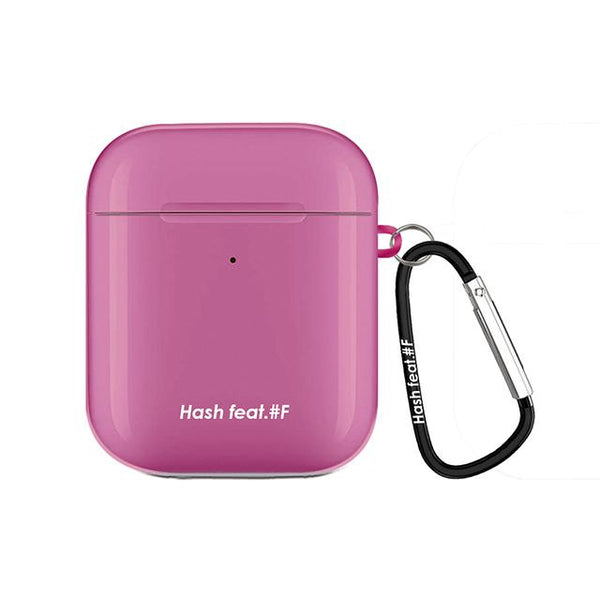 Apple AirPods Pro Neon Design Cosmos Pink(AirPods case)