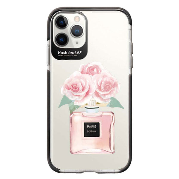 ULTRA PROTECTCASE™ Bloem Perfume and flowers(ウルトラプロテクトケース)
