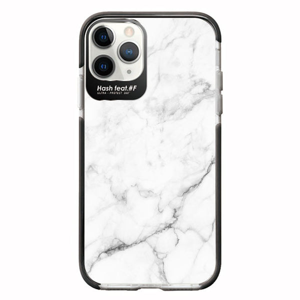 ULTRA PROTECTCASE™ White Marble(ウルトラプロテクトケース)