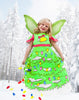 Christmas Fairies Rescue Santa's Tree's eBook