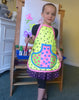 Girls Little Worker Apron