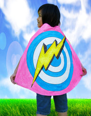 Girl Power Cape