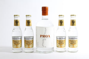 PROA & Fever Tree