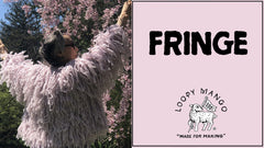 How to Make and Attach Fringe