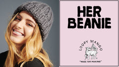 Her Beanie: Full Project