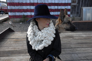 DIY Kit - Eternity Cowl - Big Loop