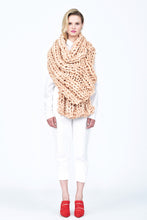 Load image into Gallery viewer, DIY Kit - Nantucket Wrap - Big Loop