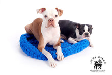 Load image into Gallery viewer, No. 1 Pet Bed - PATTERN - Big Loop