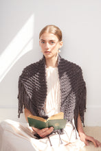 Load image into Gallery viewer, DIY Kit - Summer Fringe Shawl - Big Cotton