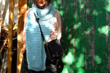 Load image into Gallery viewer, DIY Kit - Her Scarf - Merino No. 5