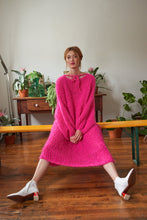 Load image into Gallery viewer, DIY Kit - Long Dress - Mohair So Soft