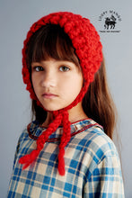 Load image into Gallery viewer, DIY Kit - Mini Bonnet - Merino No. 5