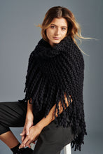 Load image into Gallery viewer, Her Fringe Shawl - Merino