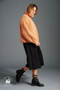 Her Turtleneck - Merino