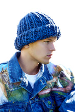 Load image into Gallery viewer, DIY Kit - Beanie - Men's - Big Cotton