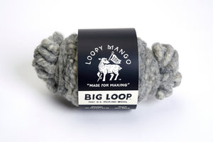 Big Loop Mini Merino Wool