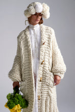 Load image into Gallery viewer, Rockstar Coat PATTERN- Merino No. 5