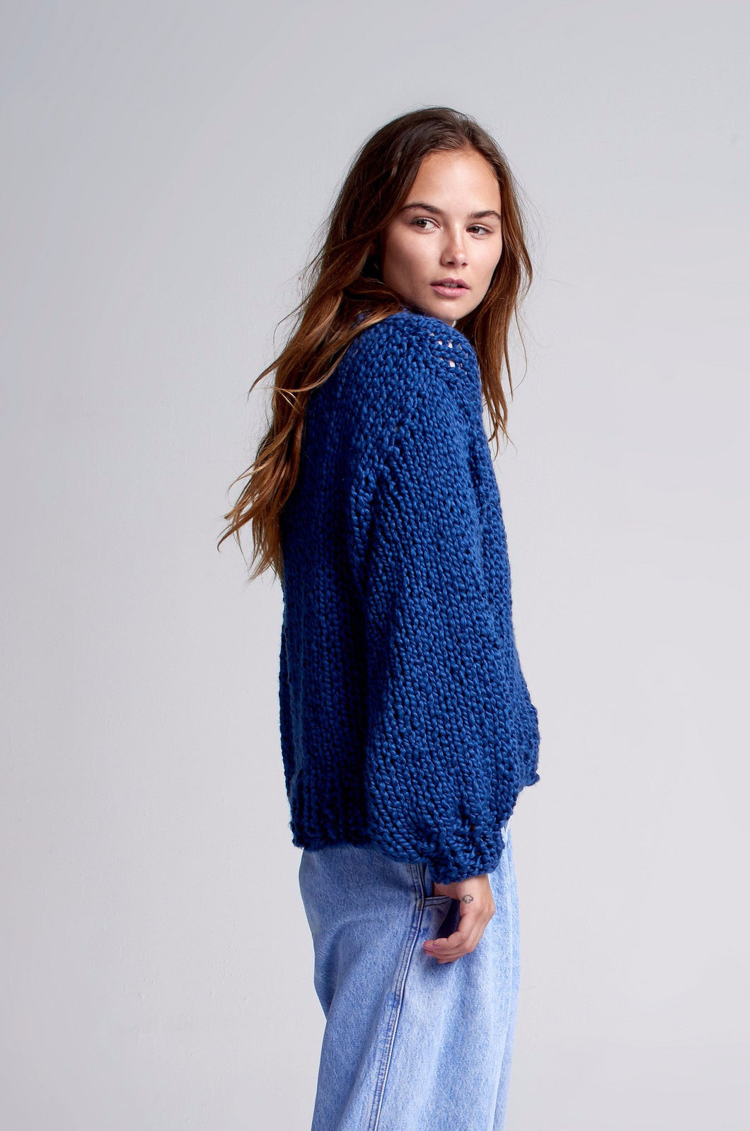 Summer Sweater - Cotton