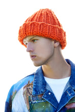 Load image into Gallery viewer, His Beanie - Merino