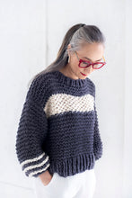 Load image into Gallery viewer, Sailor's Dream Sweater - Cotton