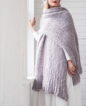 Load image into Gallery viewer, DIY Kit - Wrap - Mohair So Soft