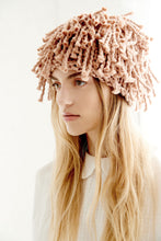 Load image into Gallery viewer, Summer Fringe Beanie - Cotton