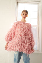 Load image into Gallery viewer, Shaggy Sweater - Mohair