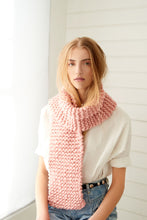 Load image into Gallery viewer, All You Knit Kit - My First Scarf - Merino No. 5