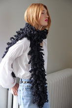 Load image into Gallery viewer, Loopy Scarf - Merino