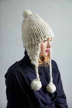 Load image into Gallery viewer, The Aviatrix Hat PATTERN