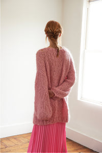 Tunic PATTERN- Mohair So Soft