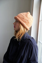 Load image into Gallery viewer, All You Knit Kit - My First Hat - Merino No. 5