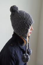 Load image into Gallery viewer, DIY Kit - The Aviatrix Hat - Merino No. 5