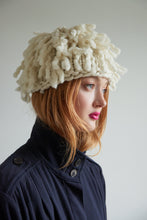Load image into Gallery viewer, Fringe Hat - Merino