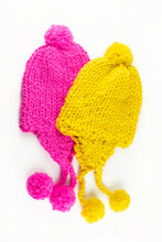 Load image into Gallery viewer, The Aviatrix Hat - Merino