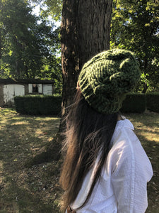 New Wave Hat - Merino