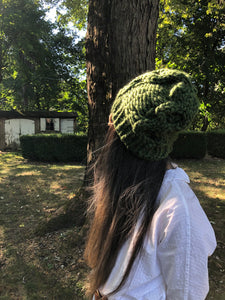 DIY Kit - New Wave Hat - Merino No. 5