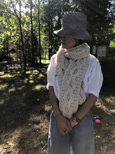 Load image into Gallery viewer, DIY Kit - New Wave Scarf - Merino No. 5