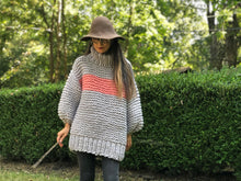 Load image into Gallery viewer, DIY Kit - On Point Tunic - Merino No. 5