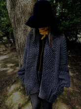 Load image into Gallery viewer, READYMADE-Recluse Cardigan - Merino-SALE