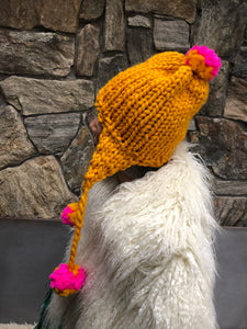 DIY Kit - The Aviatrix Hat - Merino No. 5
