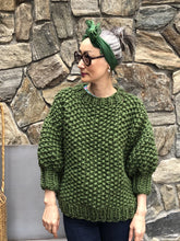 Load image into Gallery viewer, DIY Kit - Everyday Sweater - Merino No. 5
