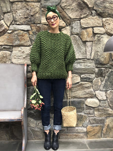 DIY Kit - Everyday Sweater - Merino No. 5