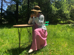 DIY Kit - Rhinebeck Cardigan - Summer