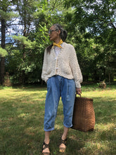 Load image into Gallery viewer, DIY Kit - Everyday Cardigan - Big Cotton