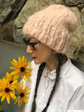 Load image into Gallery viewer, Slouchy Beanie - Alpaca