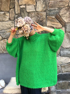 My Favorite Sweater - Merino