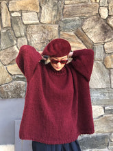 Load image into Gallery viewer, My Favorite Sweater PATTERN- Dream (Merino Worsted)