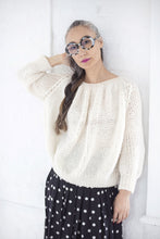 Load image into Gallery viewer, DIY Kit - Rhinebeck Sweater - Merino Worsted